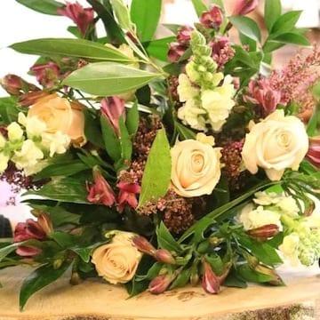 bouquet de fleurs champêtre du plateau, bouquet champêtre, bouquet de fleurs champêtre