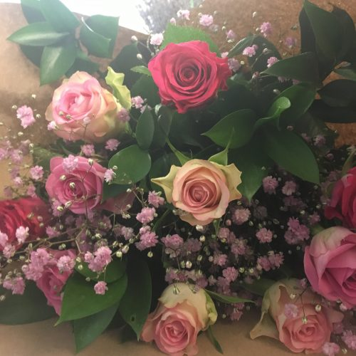 Bouquet de Louise